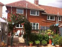 Council Exchange from Large 2 bed house Lobley Hill looking for 3 bed house