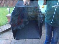Mountfield Grass Collection Box