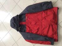 Jacket Men's 3 in 1