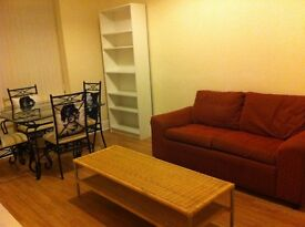 Furnished Large Room With Double Bed - Lovely House Including Bills *Free Wifi* - Great Location