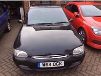 Ford Escort Finesse 1.6, good condition
