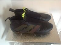 Adidas pure control. Mint condition