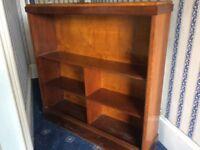 Display cabinet/bookshelf
