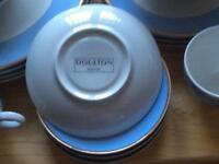 Dalton 4 piece tea set.