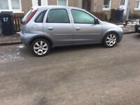 Corsa 1.2 for sale