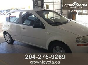 SAFETIED! AS IS/AS TRADED 2005 PONTIAC WAVE HATCHBACK! CLEAN CA