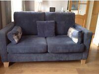 Sofa 2 Seater DFS