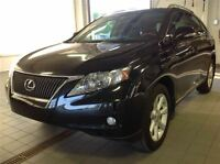 2012 Lexus RX 350 ** NAVIGATION * BLUETOOTH * LOCATION DISPONIBL
