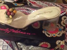 Beverly Feldman Shoes