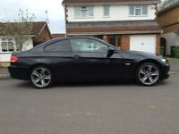 BMW 320d Coupe EXCELLENT CONDITION