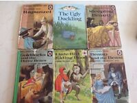 26 children's ladybirds books