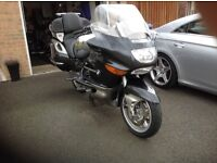 Bmw k1200lt lovely condition and tour ready