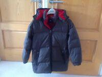 Puffer Jacket/Coat Age 12/13 Gap Kids