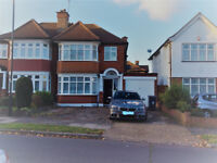 3 bedroom house in REF: 10097 | Westward Way | Harrow | HA3