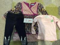Girls clothes bundle 3 months to 1 year