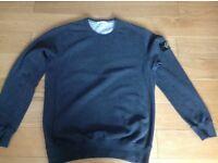 Stone island sweatshirt xxl