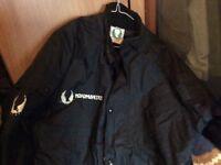 Belstaff motorcycle jacket