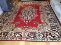 Very large rug/carpet