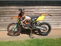 Ktm 300exc endruo