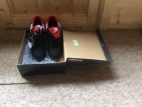 Patrick Rugby boots ..new in box size 6.5