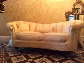 PARKER AND FARR SOFA