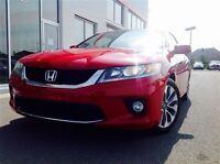 2013 Honda Accord EX-L w/Navi COULEUR RARE !