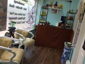 New Chanya Thai massage
