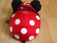 Minnie Mouse little life reigns/bag