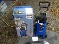 Nilfisk D130-4-9 Extra pressure washer,