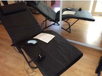 Boxed Carmen Relaxation Massage Chair