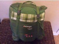 Vango Aurora sleeping bag - single