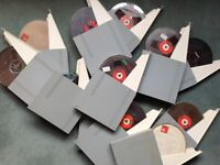 Boxed Reel to Reel Recording Tape