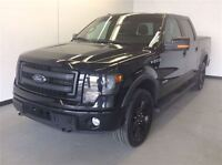 2014 Ford F-150 FX4 3.5L ECO NAV LEATHER