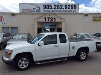 2011 GMC Canyon SLE, Extended Cab, WE APPROVE ALL CREDIT