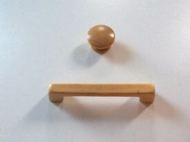 Handles for kitchen cupboards