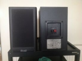 Mission 760 Loudspeakers (pair)