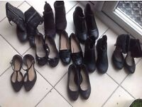 Various Ladies/Women's shoes