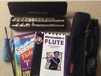 Yamaha YFL 211 flute