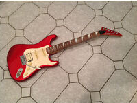 L@@K ....Very Rare 1986 Epiphone S series electric guitar - Trade or Serious Offer.....L@@K