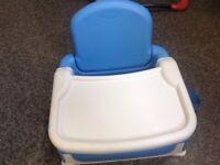 Lidam feeding chair