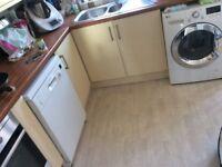 Reduced! Need space! Dishwasher, GWO, BOSCH clasix. 600m