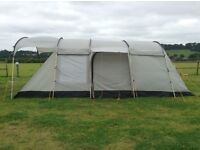 Vango 6 person family tent
