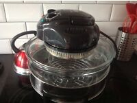 BRAND NEW halogen cooker,no box