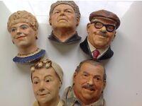 Coronation Street legends