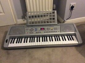 Acoustic Solutions MK-928 Electronic Keyboard