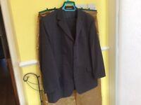 Gents Ben Sherman Suit. Excellent condition.