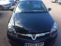 Vauxhall Astra 3 door 1 OWNER