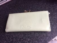 Ted Baker Ladies large purse