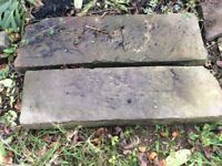 Forest Stone sills