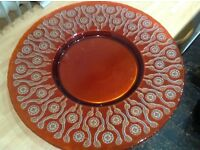 Centre Piece Plate